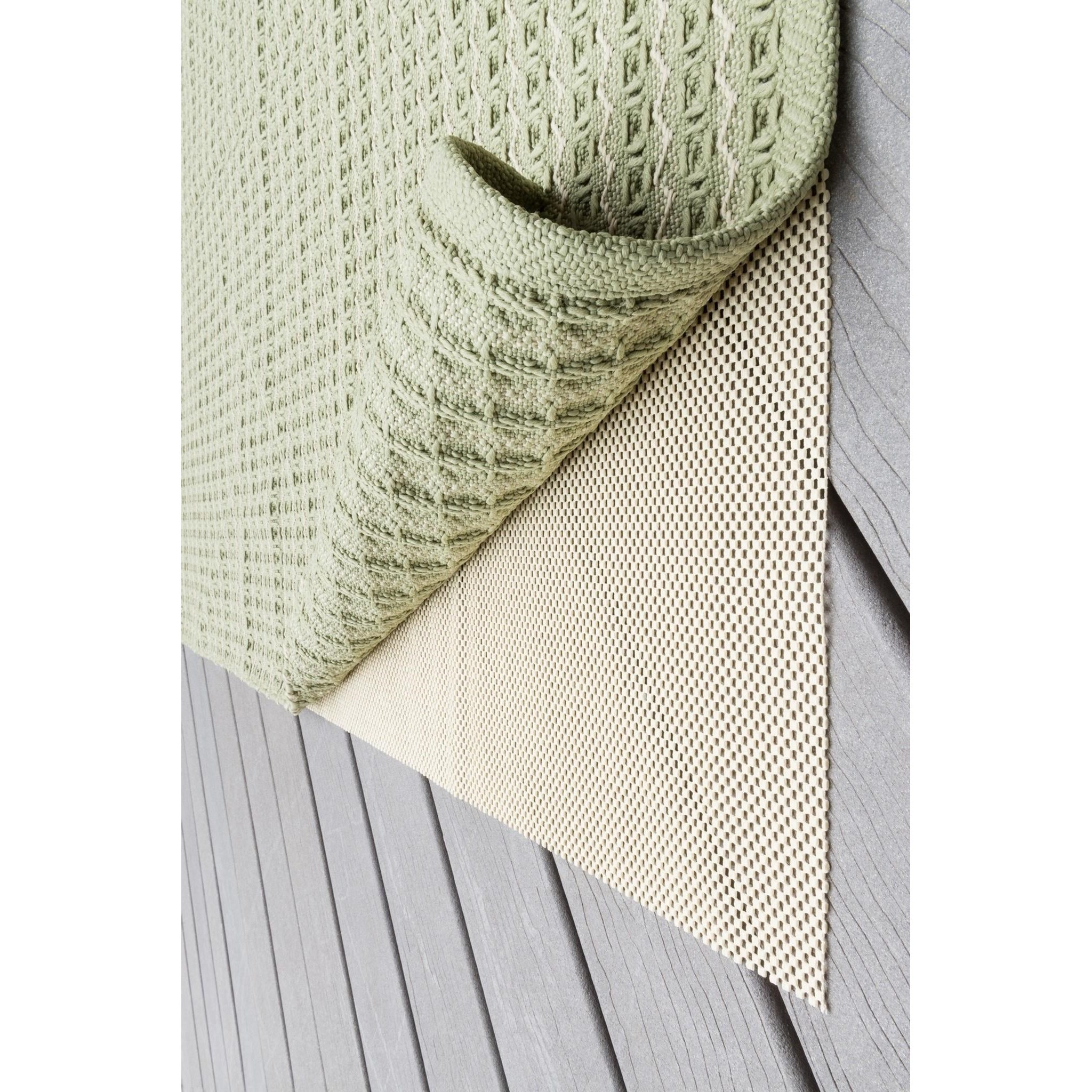 """Outdoor Grip Rug Pad 8'-0"""" X 10'-0"""" Rug by Loloi Rugs at Virginia Furniture Market"""