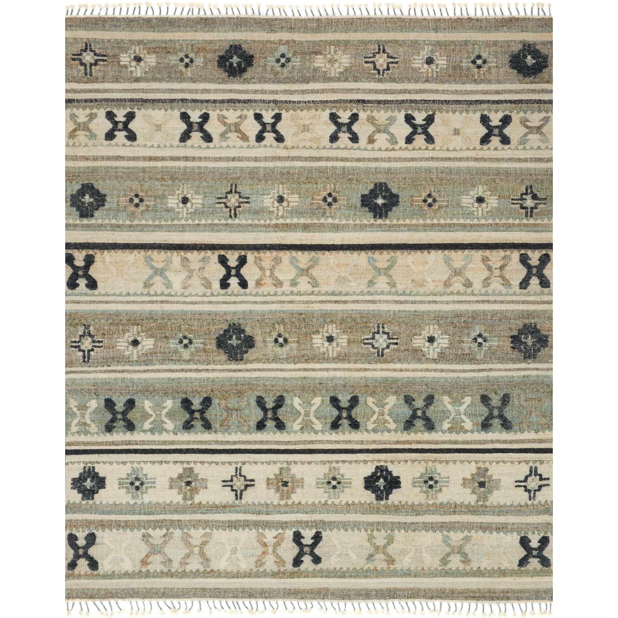 "Owen 2'-6"" X 9'-9"" Rug Runner by Loloi Rugs at Belfort Furniture"