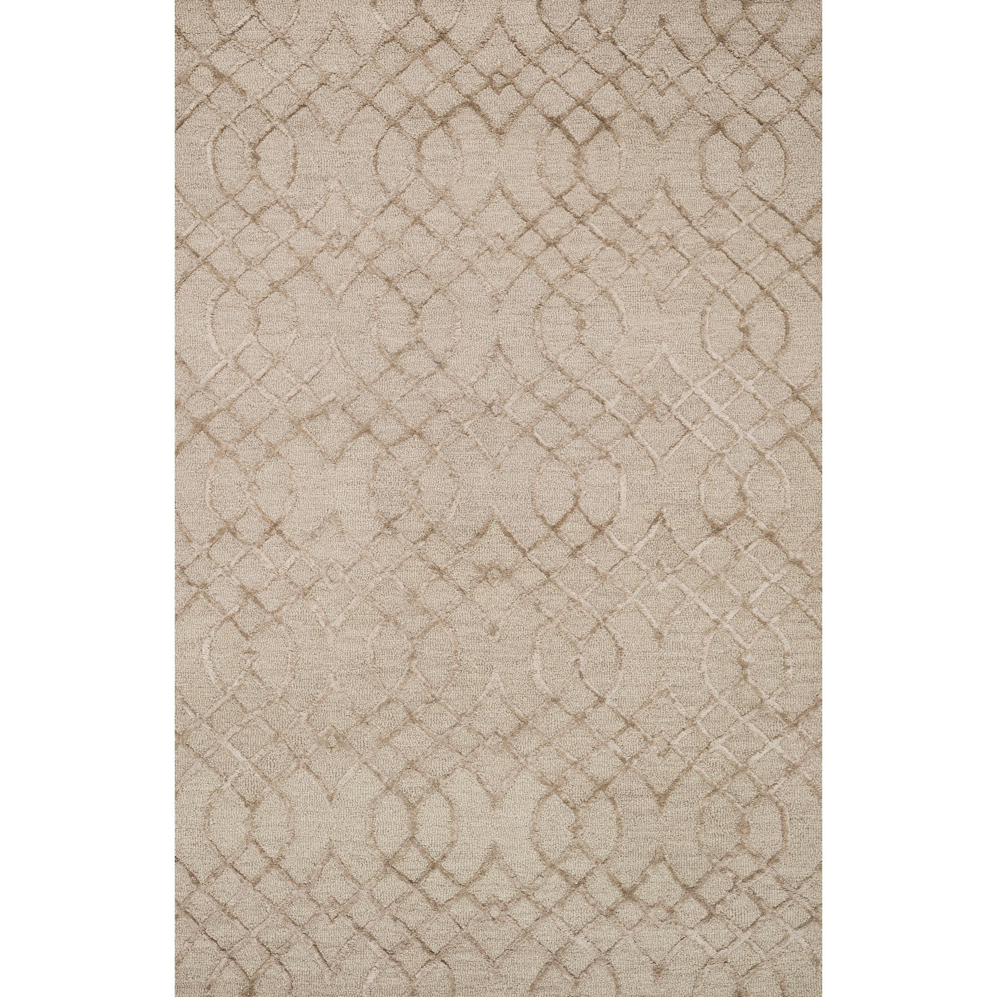 """Panache 2'-3"""" x 3'-9"""" Area Rug by Loloi Rugs at Virginia Furniture Market"""