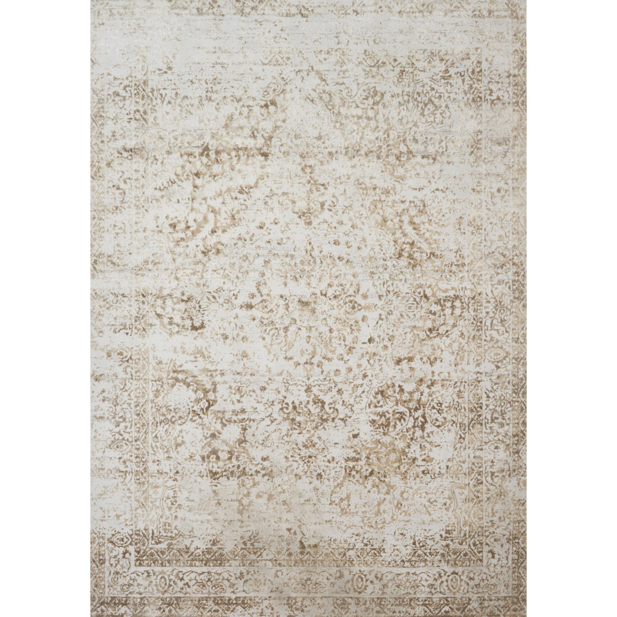 """Patina 2'-7"""" x 8'-0"""" Runner by Loloi Rugs at Virginia Furniture Market"""