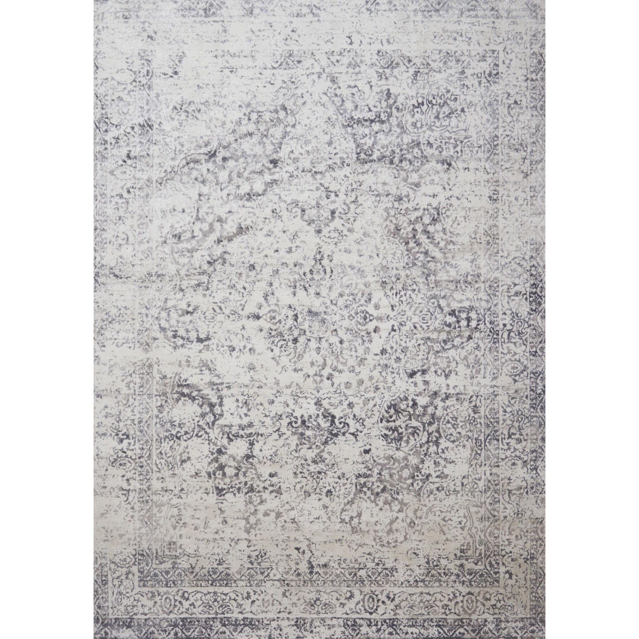 """Patina 5'-3"""" X 7'-8"""" Area Rug by Loloi Rugs at Virginia Furniture Market"""