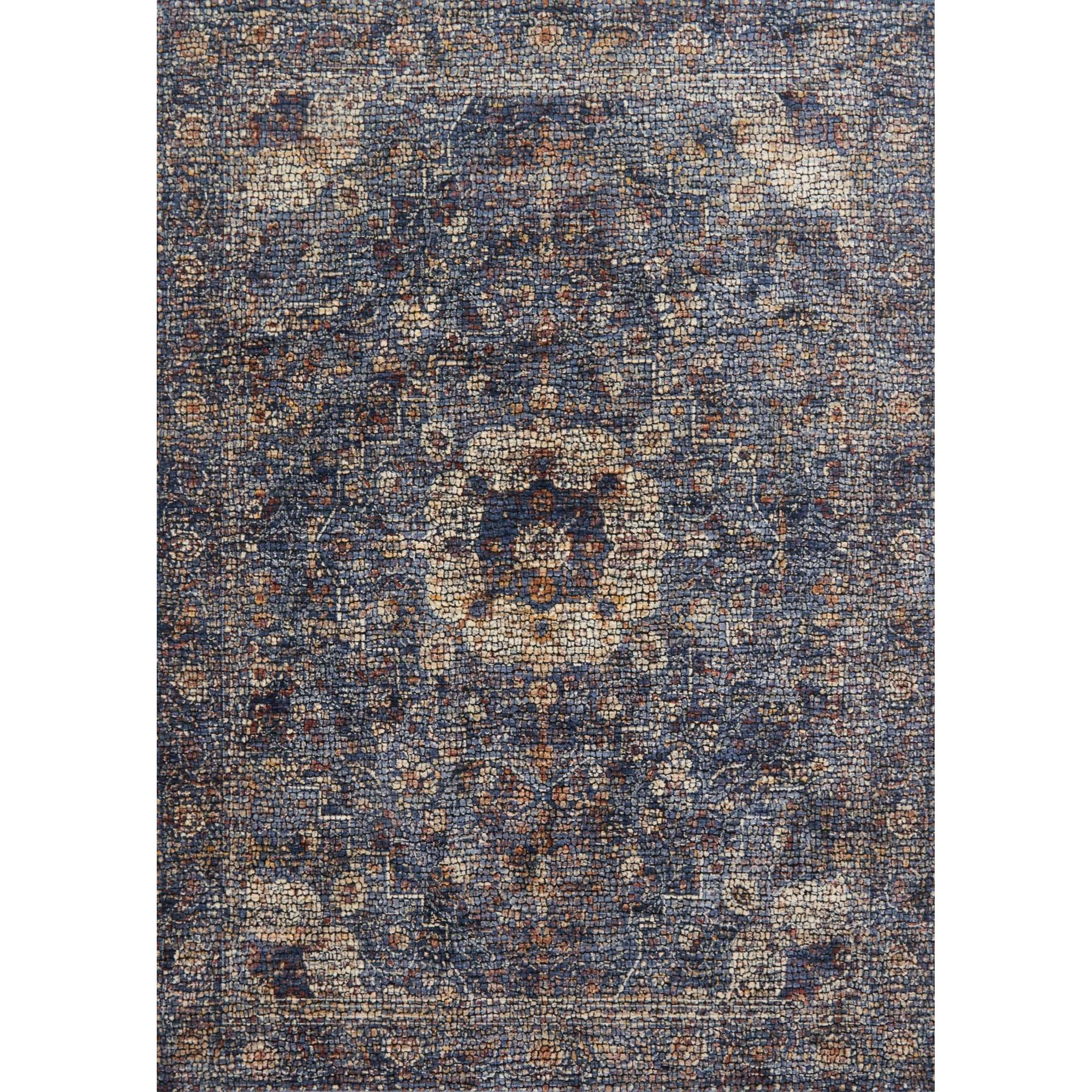 """Porcia 2'-8"""" X 10' Runner by Loloi Rugs at Virginia Furniture Market"""