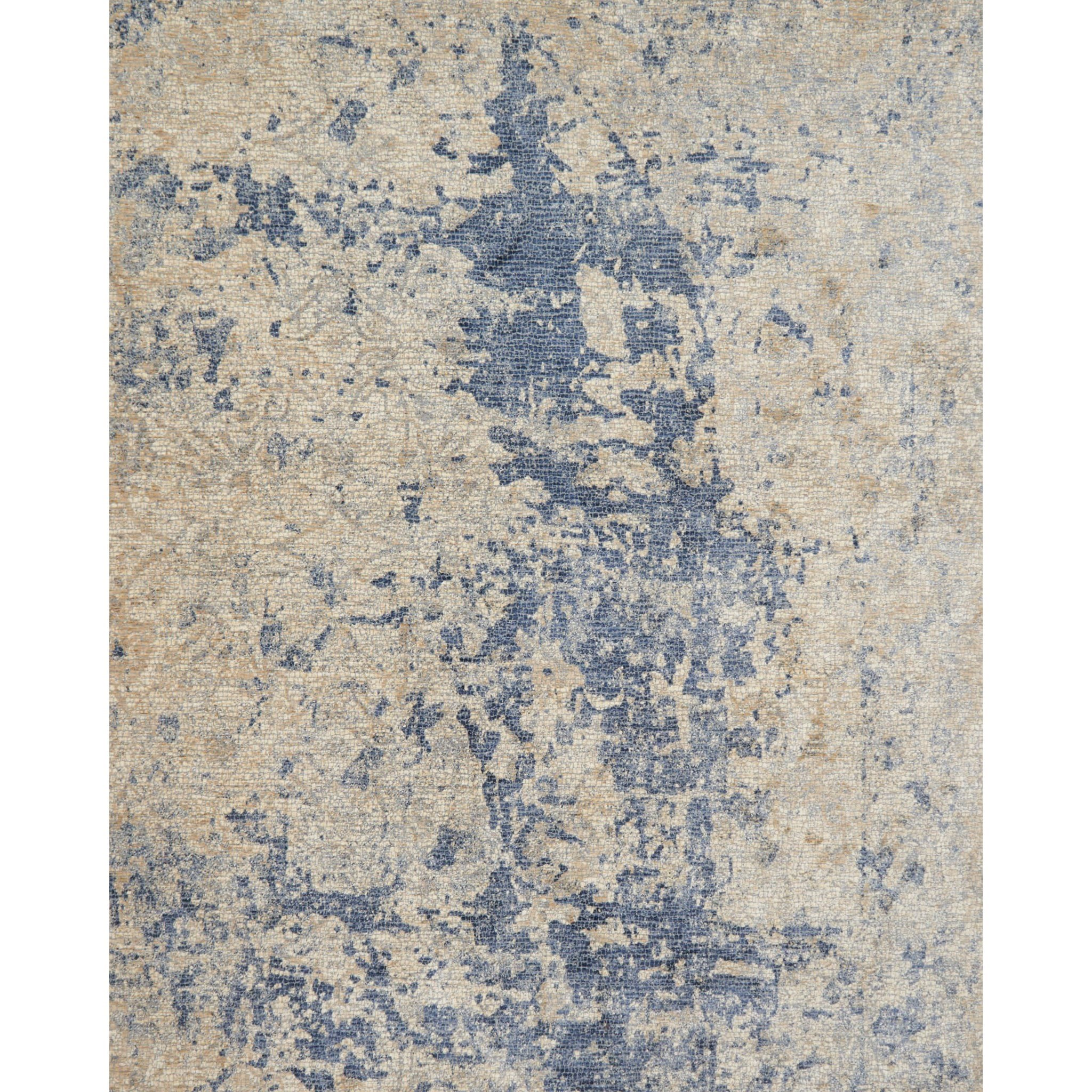 """Porcia 5'-0"""" x 8'-0"""" Area Rug by Loloi Rugs at Virginia Furniture Market"""