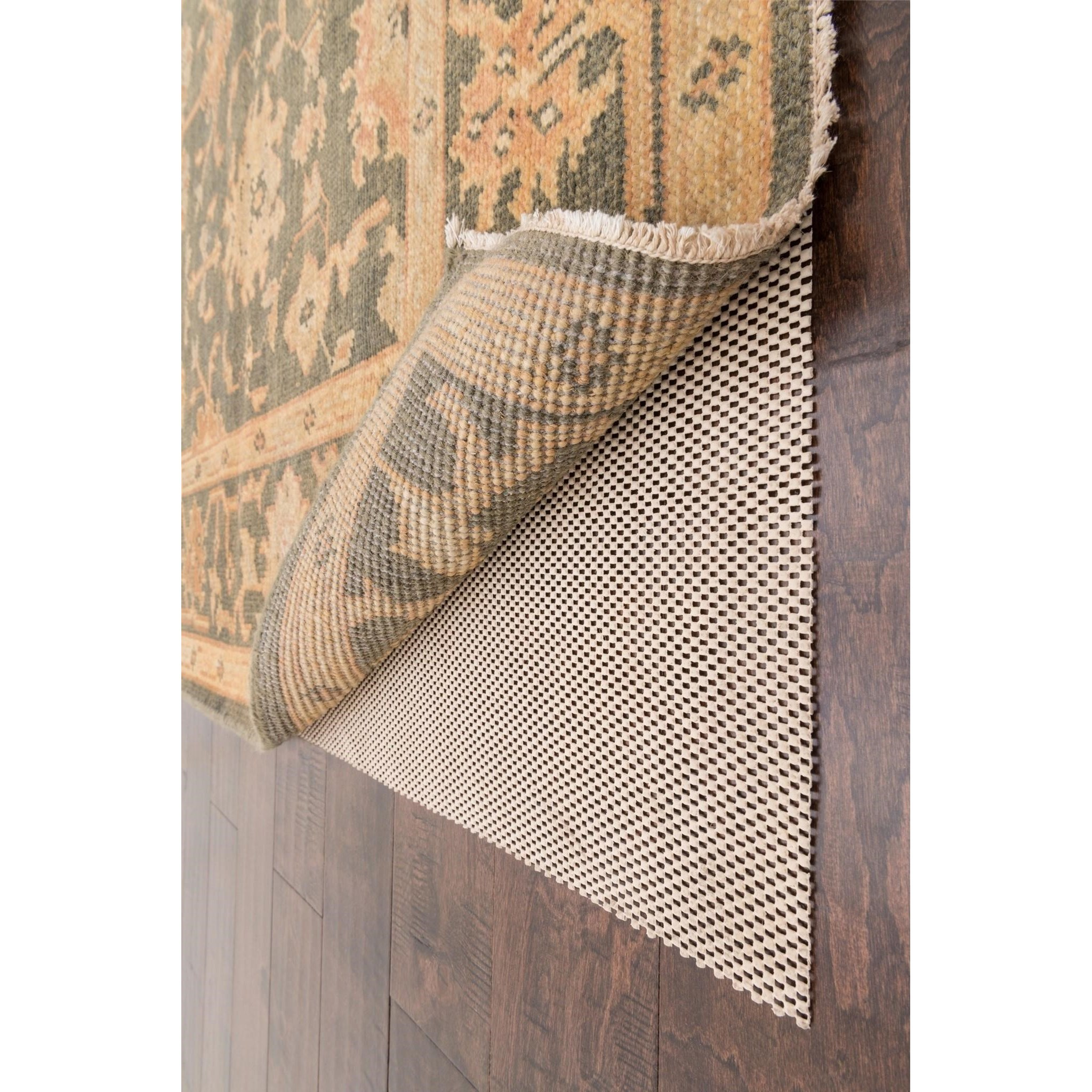 "Premium Grip Rug Pad 10'-0"" X 14'-0"" Rug by Loloi Rugs at Virginia Furniture Market"