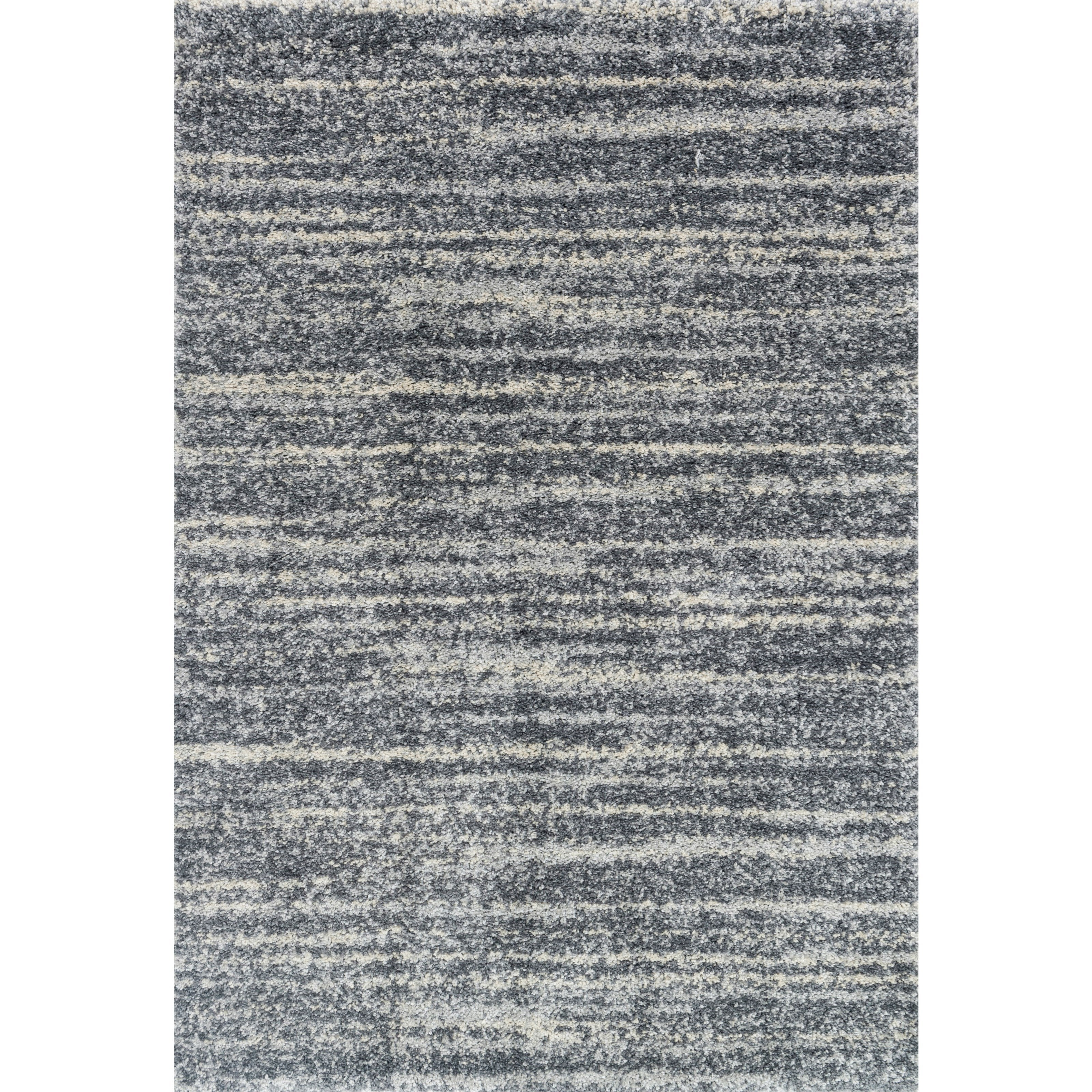 """Quincy 8'10"""" x 12' Granite Rug by Loloi Rugs at Virginia Furniture Market"""