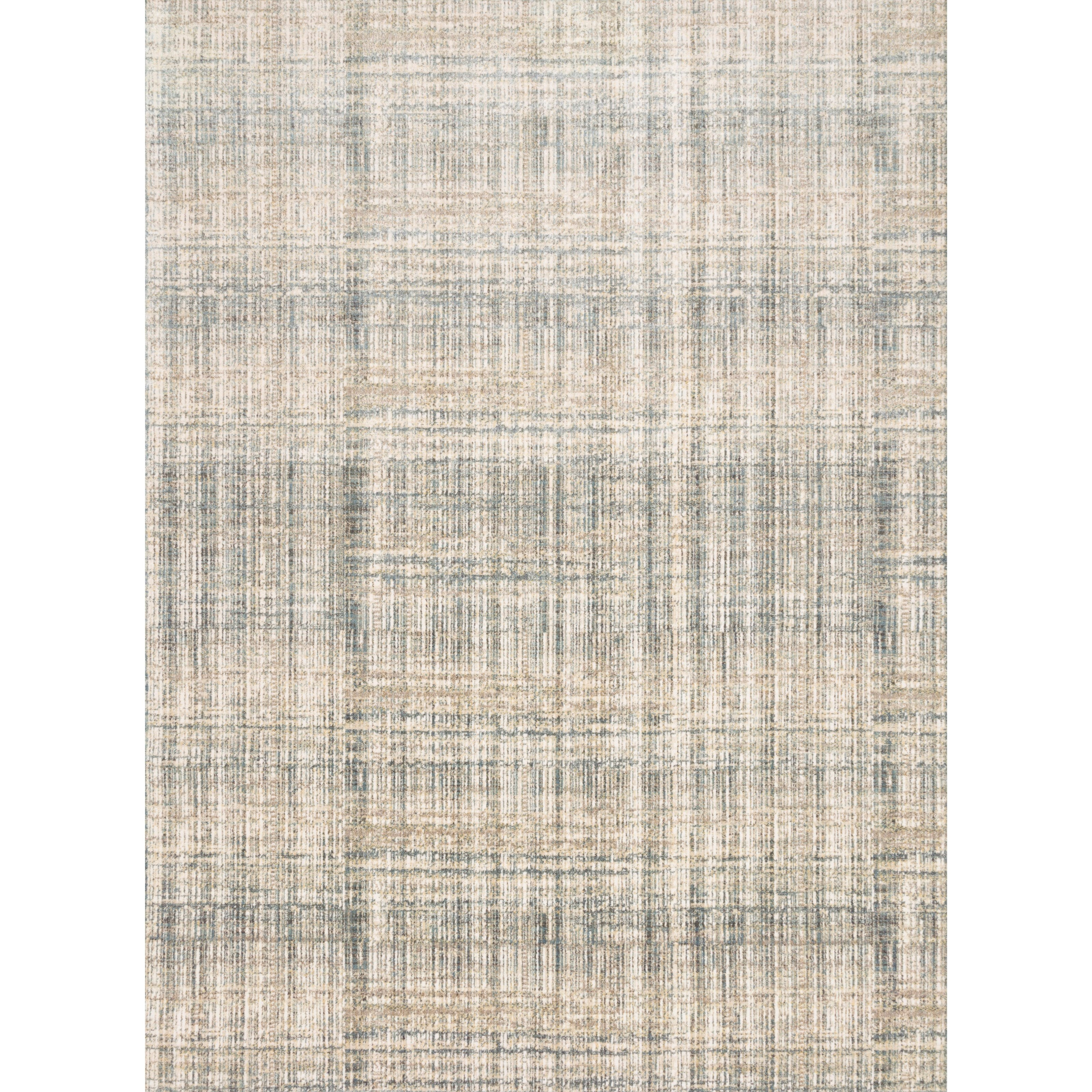 "Reid 2'7"" x 10'0"" Bluestone Rug by Loloi Rugs at Virginia Furniture Market"