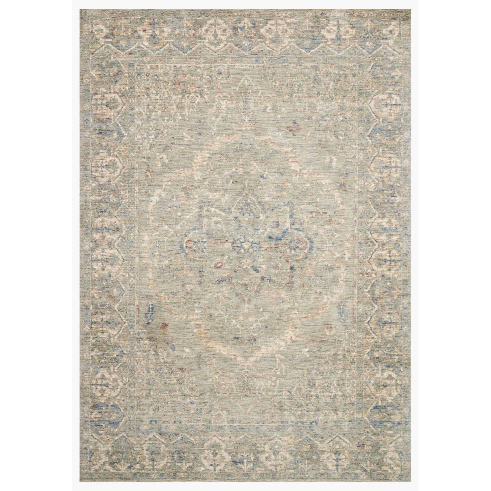 """Revere 7'-10"""" X 10' Rug by Loloi Rugs at Virginia Furniture Market"""