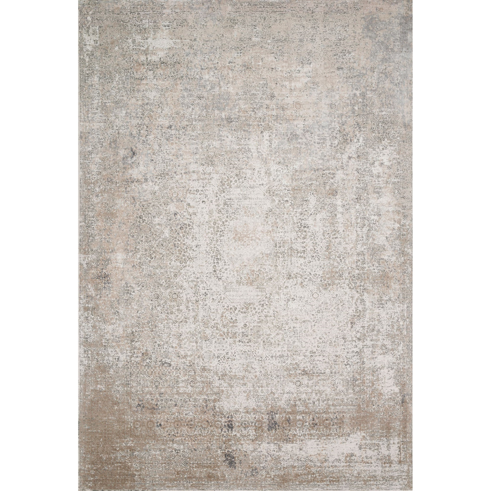 """Sienne 3'-7"""" X 5'-7"""" Rug by Loloi Rugs at Virginia Furniture Market"""