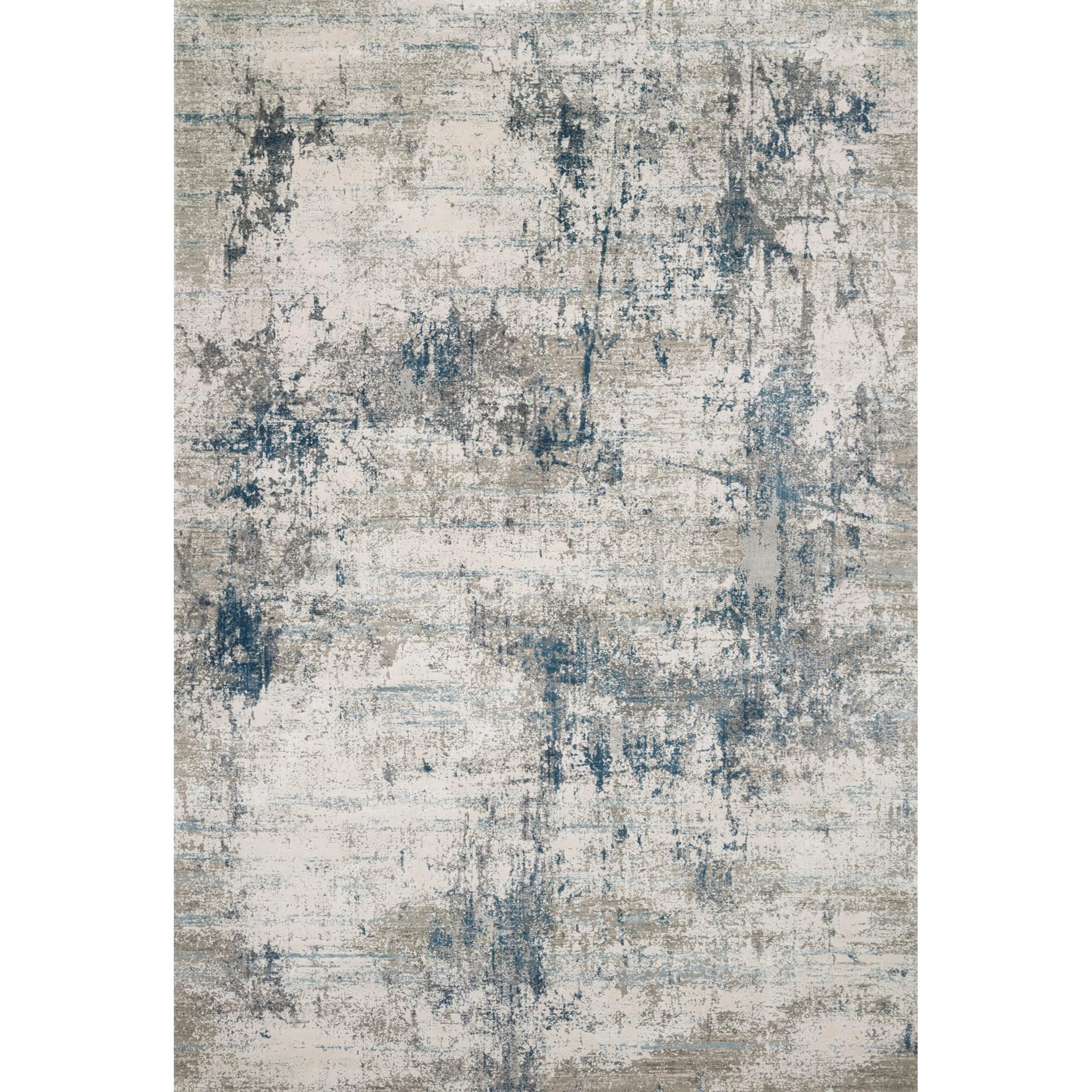 """Sienne 6'-7"""" X 9'-2"""" Rug by Loloi Rugs at Virginia Furniture Market"""