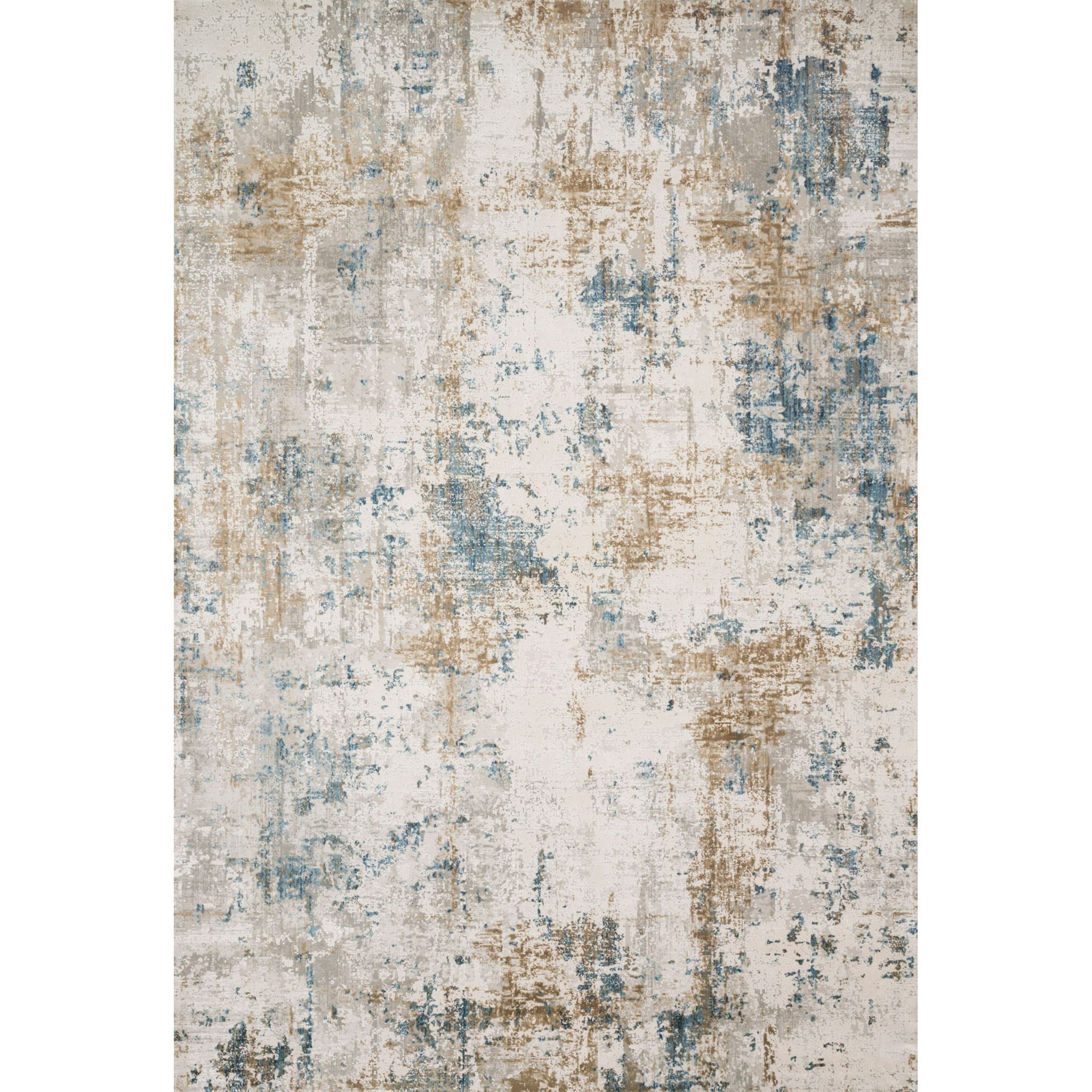 """Sienne 2'-7"""" X 12'-0"""" Rug by Loloi Rugs at Virginia Furniture Market"""