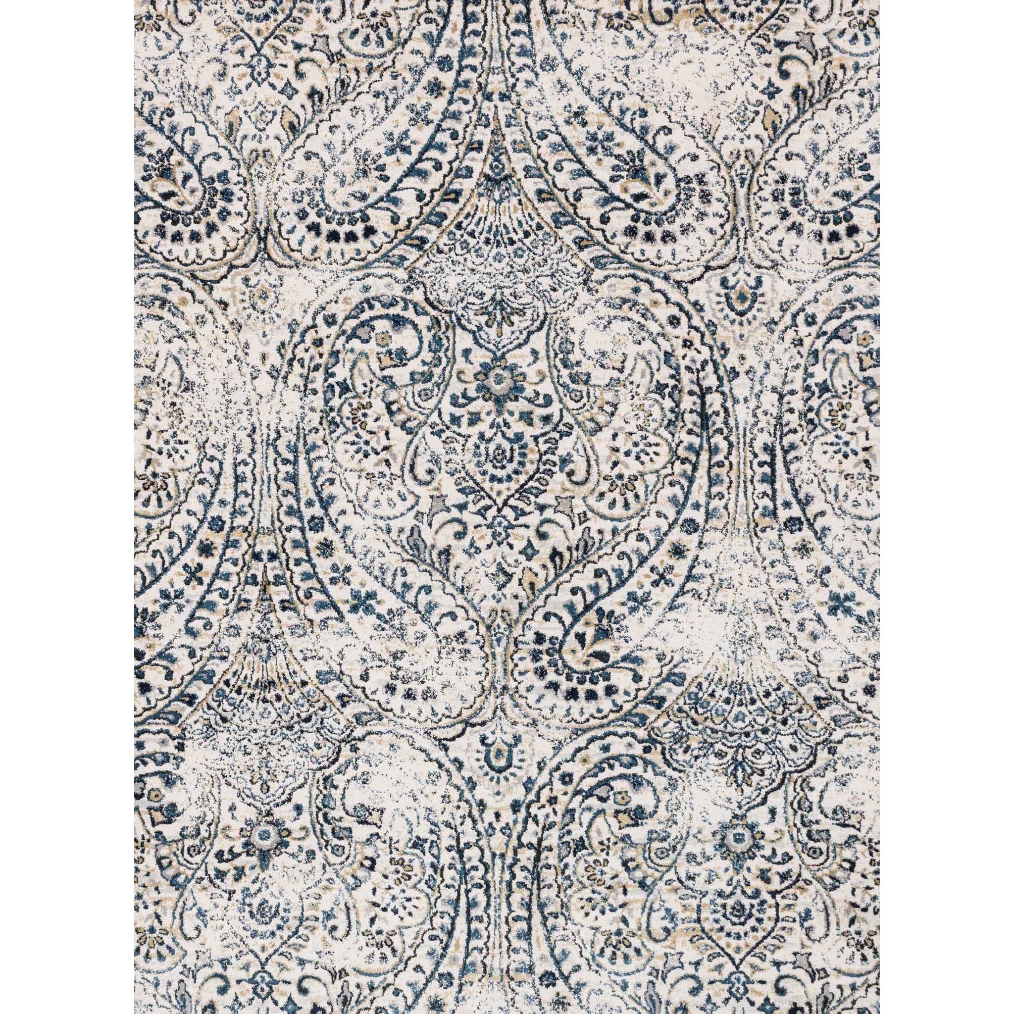 """Torrance 5'-0"""" X 7'-6"""" Rug by Loloi Rugs at Virginia Furniture Market"""