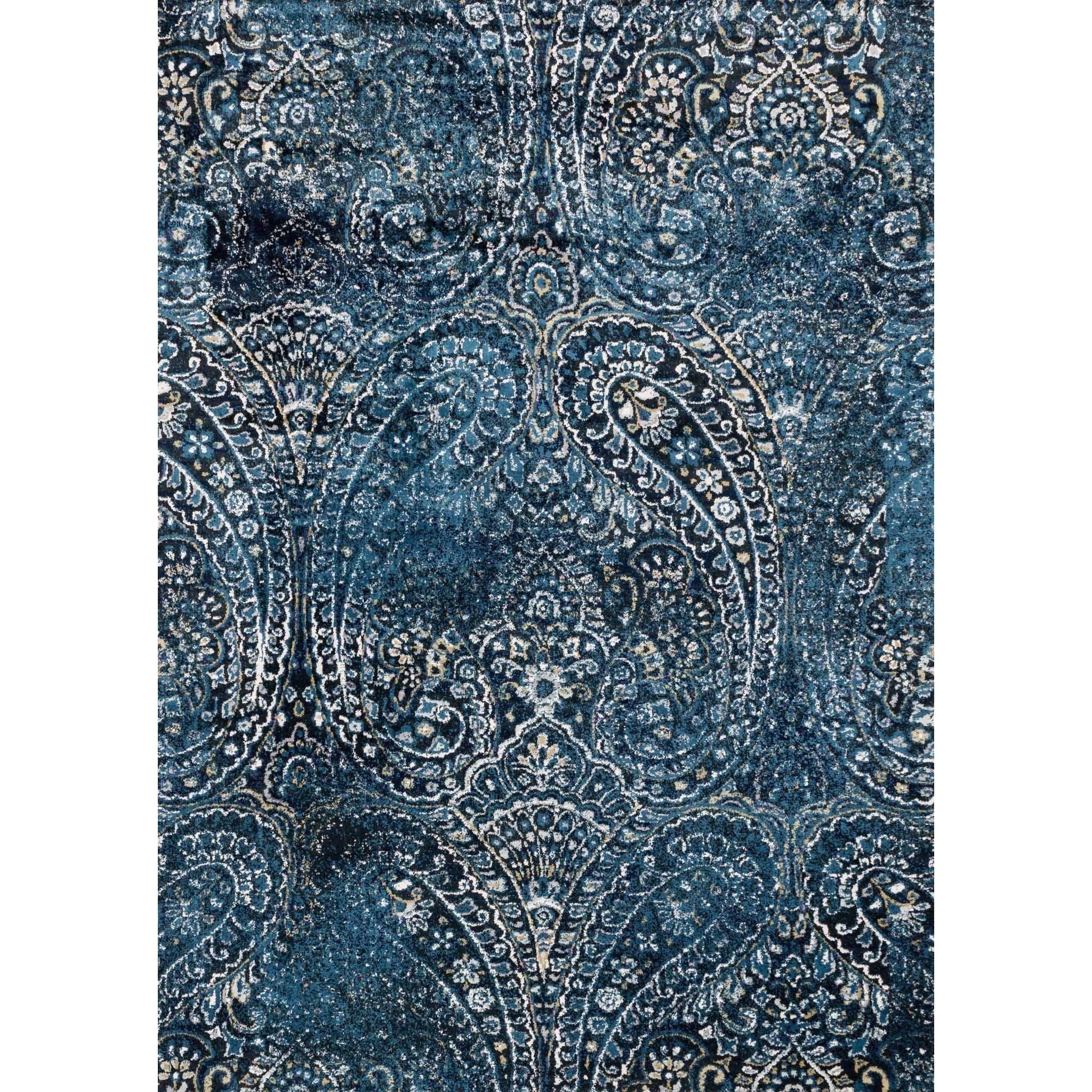 """Torrance 2'-7"""" X 8'-0"""" Rug by Loloi Rugs at Virginia Furniture Market"""