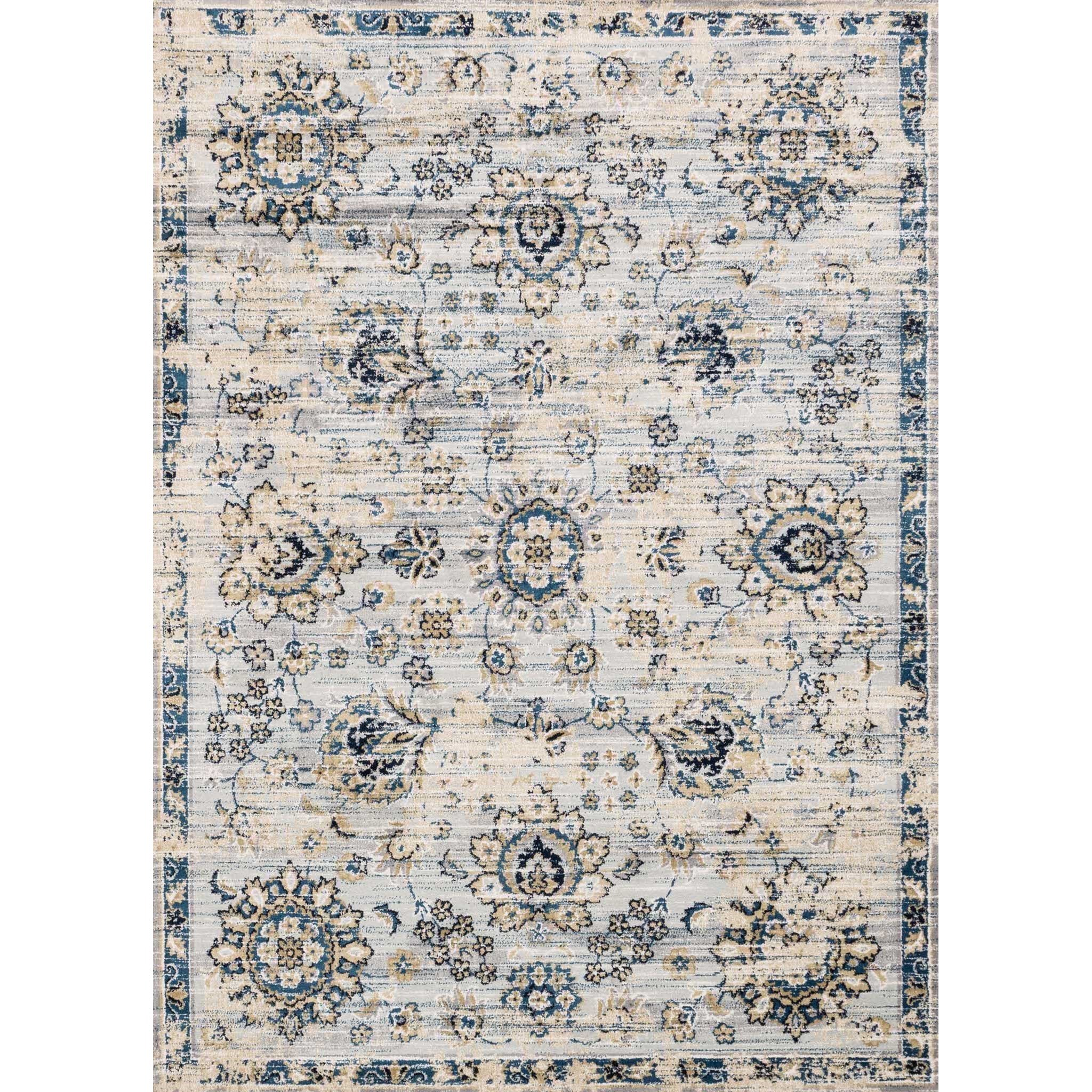 "Torrance 5'-0"" X 7'-6"" Rug by Loloi Rugs at Sprintz Furniture"