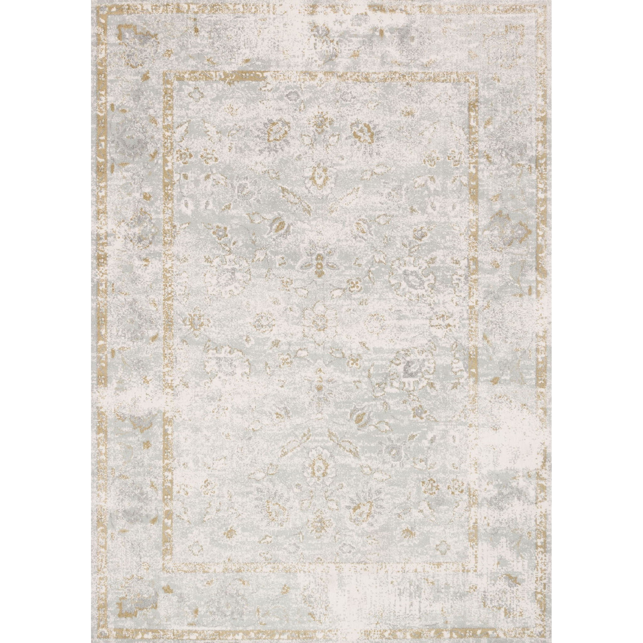 """Torrance 2'-7"""" X 4' Rug by Loloi Rugs at Virginia Furniture Market"""