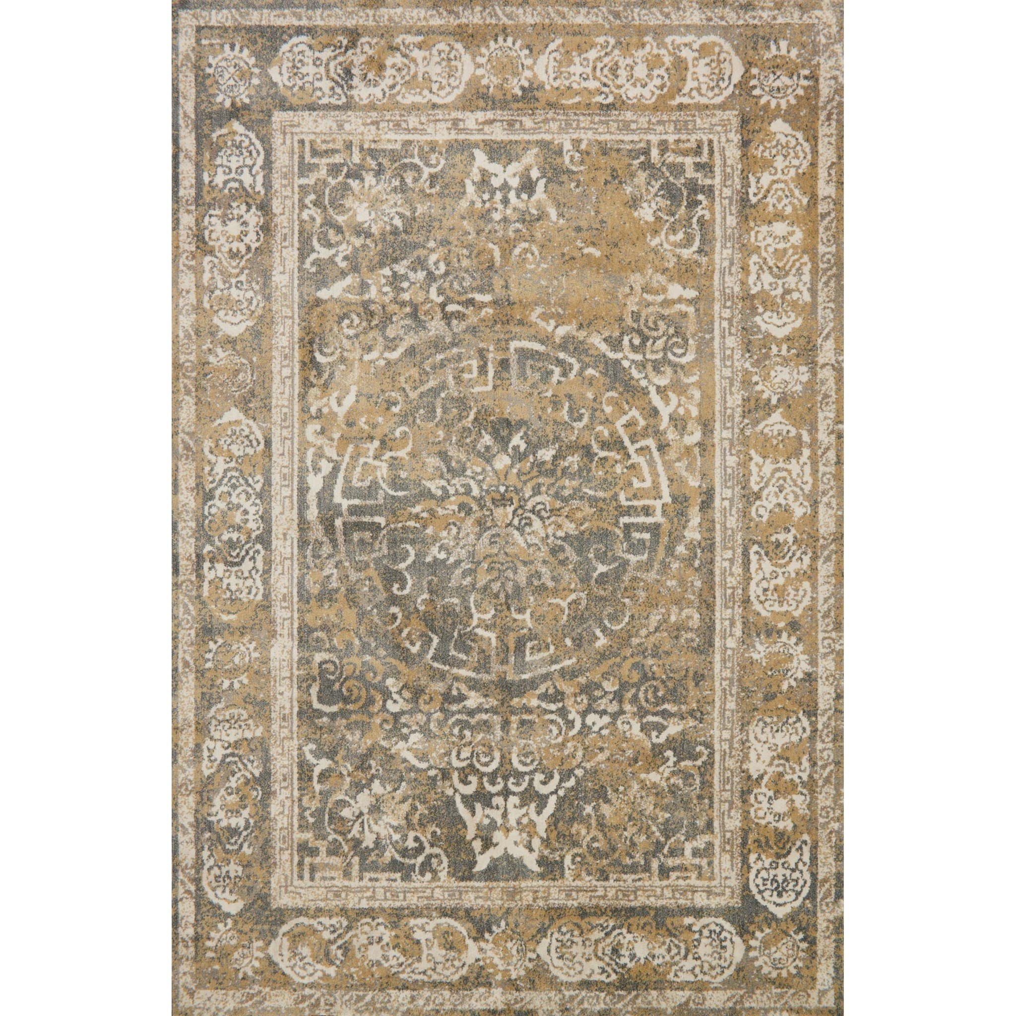 """Torrance 6'-7"""" X 9'-2"""" Rug by Loloi Rugs at Virginia Furniture Market"""