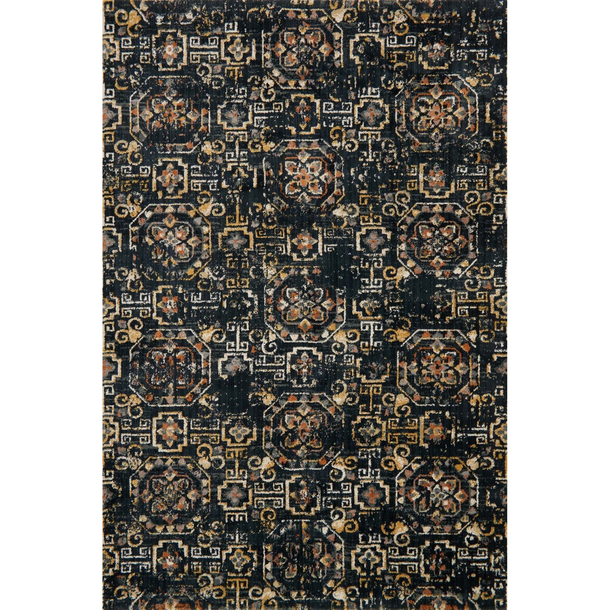 """Torrance 2'-7"""" X 10'-0"""" Rug Runner by Loloi Rugs at Virginia Furniture Market"""