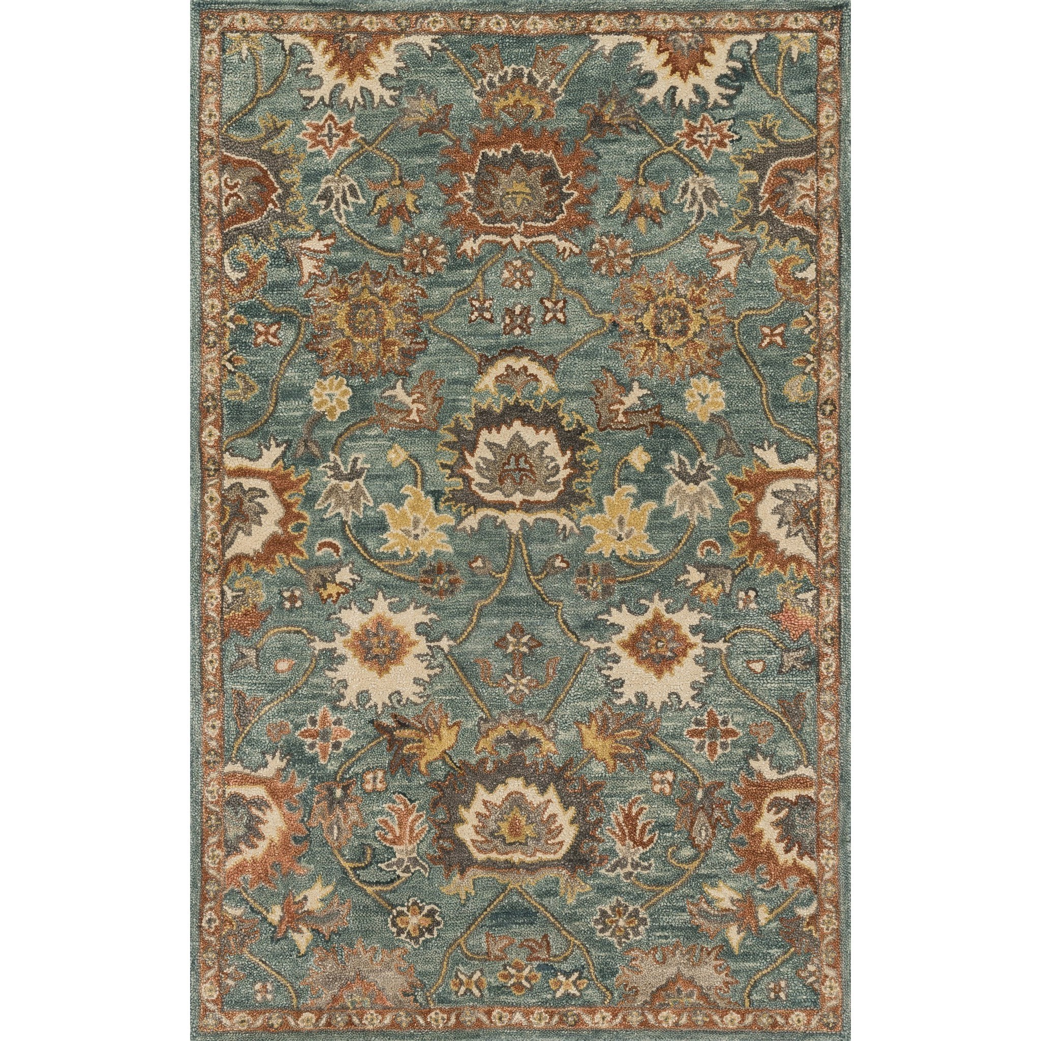 """Underwood 9'-3"""" X 13' Rug by Loloi Rugs at Belfort Furniture"""