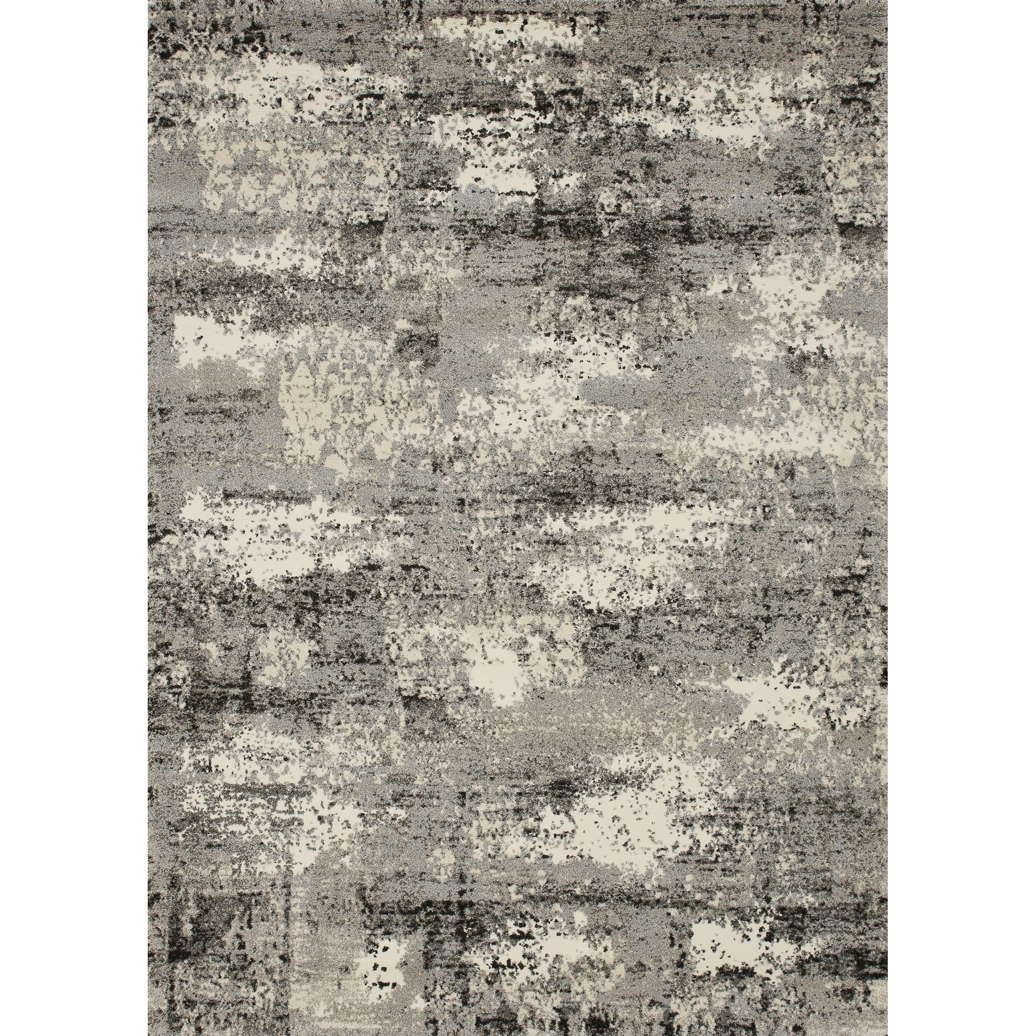 "Viera 3'-10"" X 5'-7"" Area Rug by Loloi Rugs at Virginia Furniture Market"