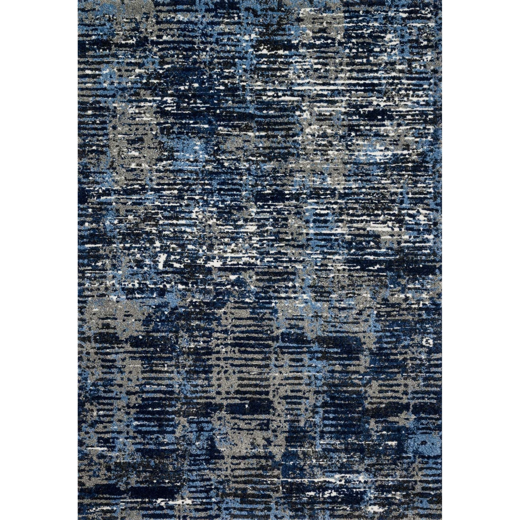 """Viera 3'-10"""" x 5'-7"""" Rug by Loloi Rugs at Virginia Furniture Market"""