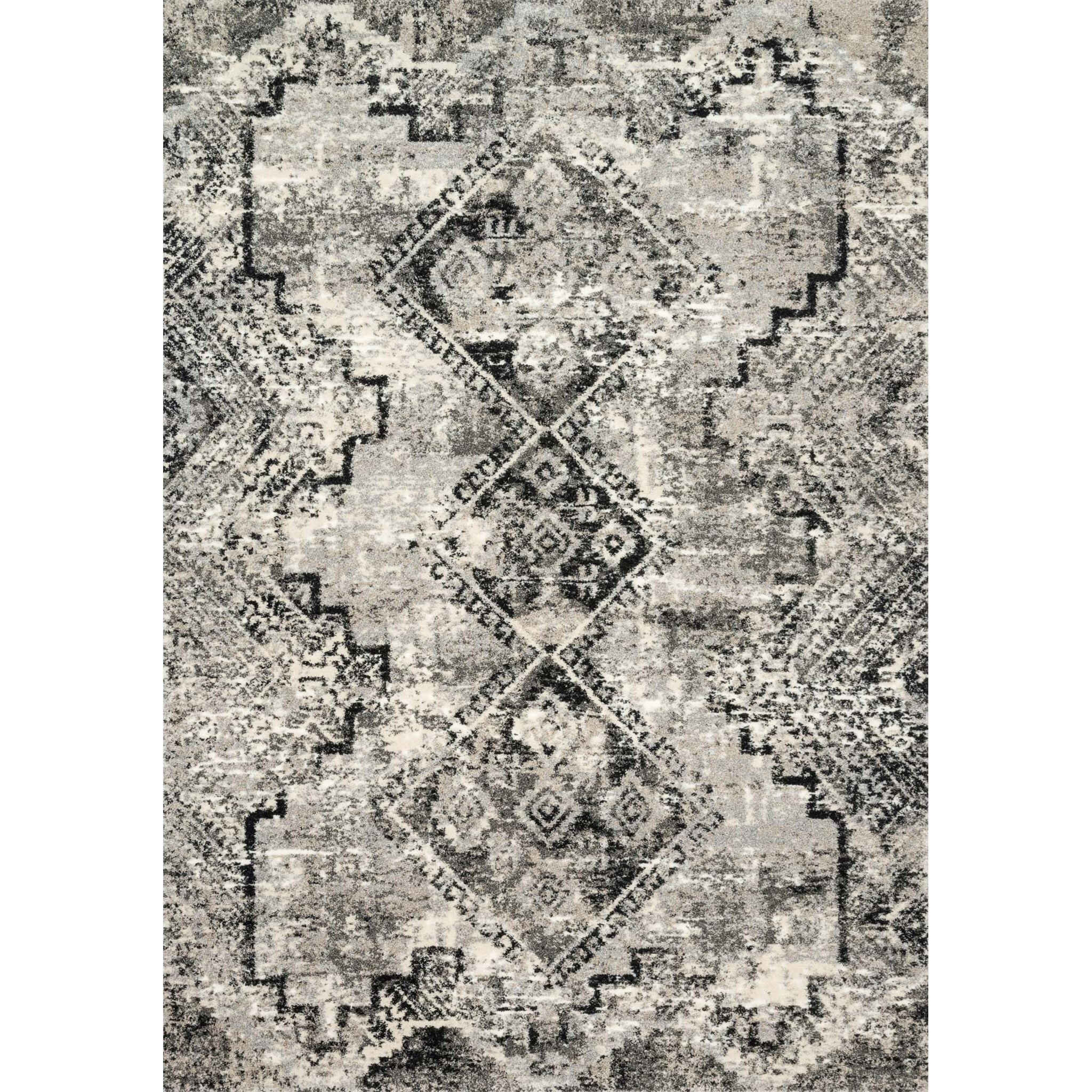 """Viera 2'-5"""" x 7'-7"""" Rug by Loloi Rugs at Virginia Furniture Market"""