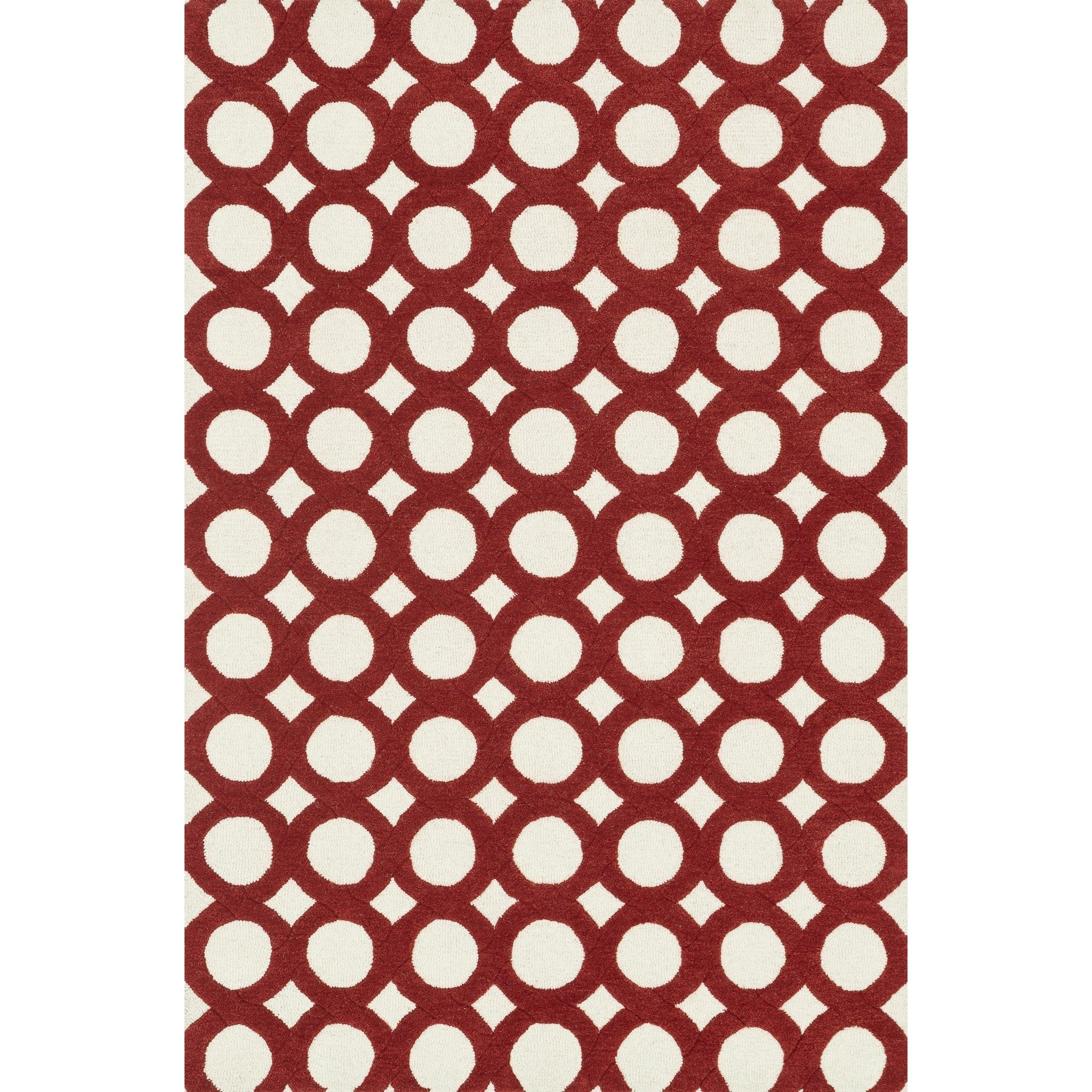 """Weston 2'-3"""" x 3'-9"""" Area Rug by Loloi Rugs at Virginia Furniture Market"""