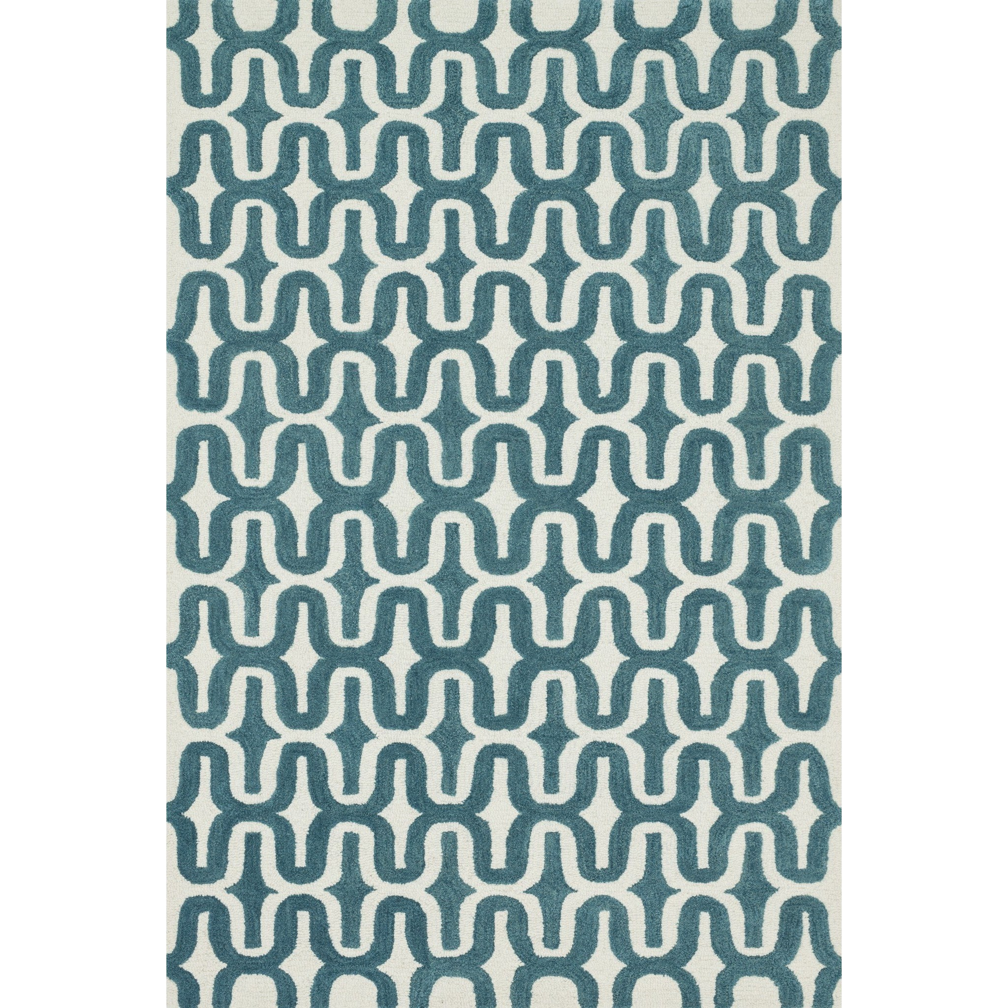 """Weston 7'-9"""" x 9'-9"""" Area Rug by Loloi Rugs at Virginia Furniture Market"""
