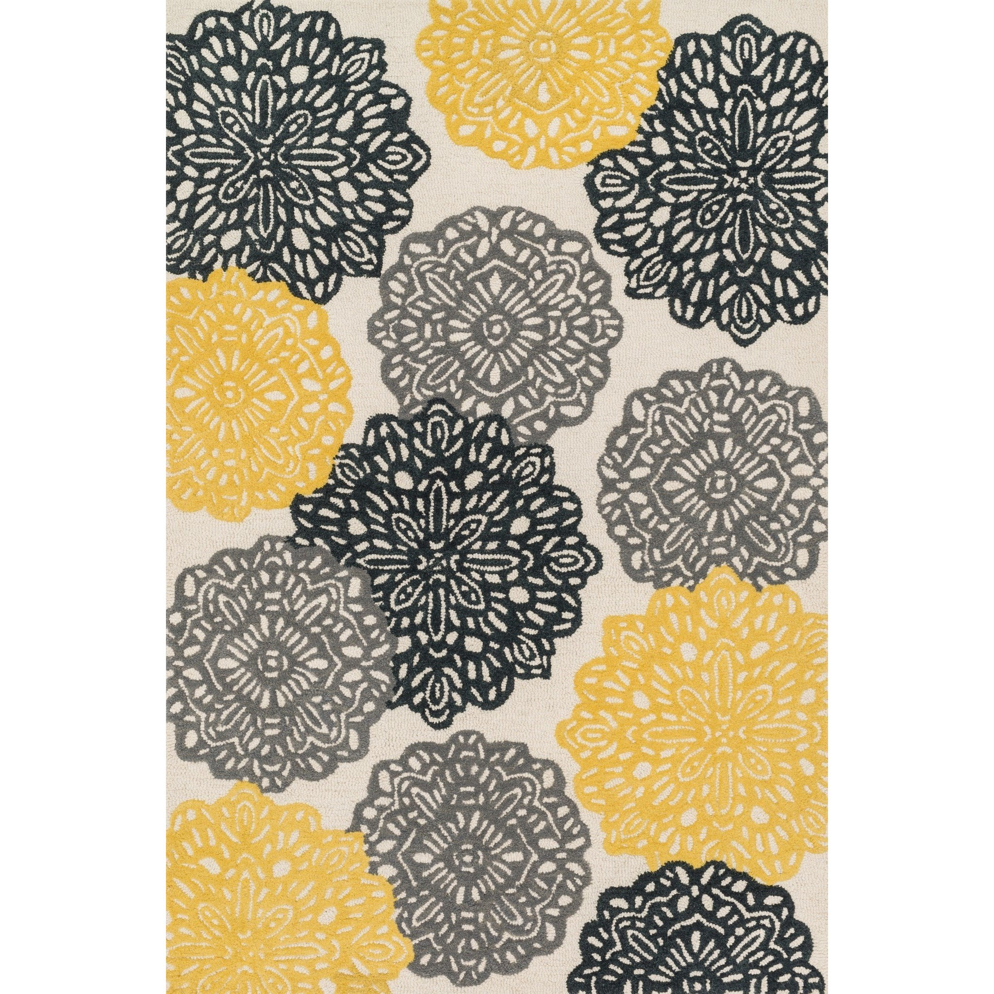 "Weston 2'-3"" x 7'-6"" Rug Runner by Loloi Rugs at Virginia Furniture Market"