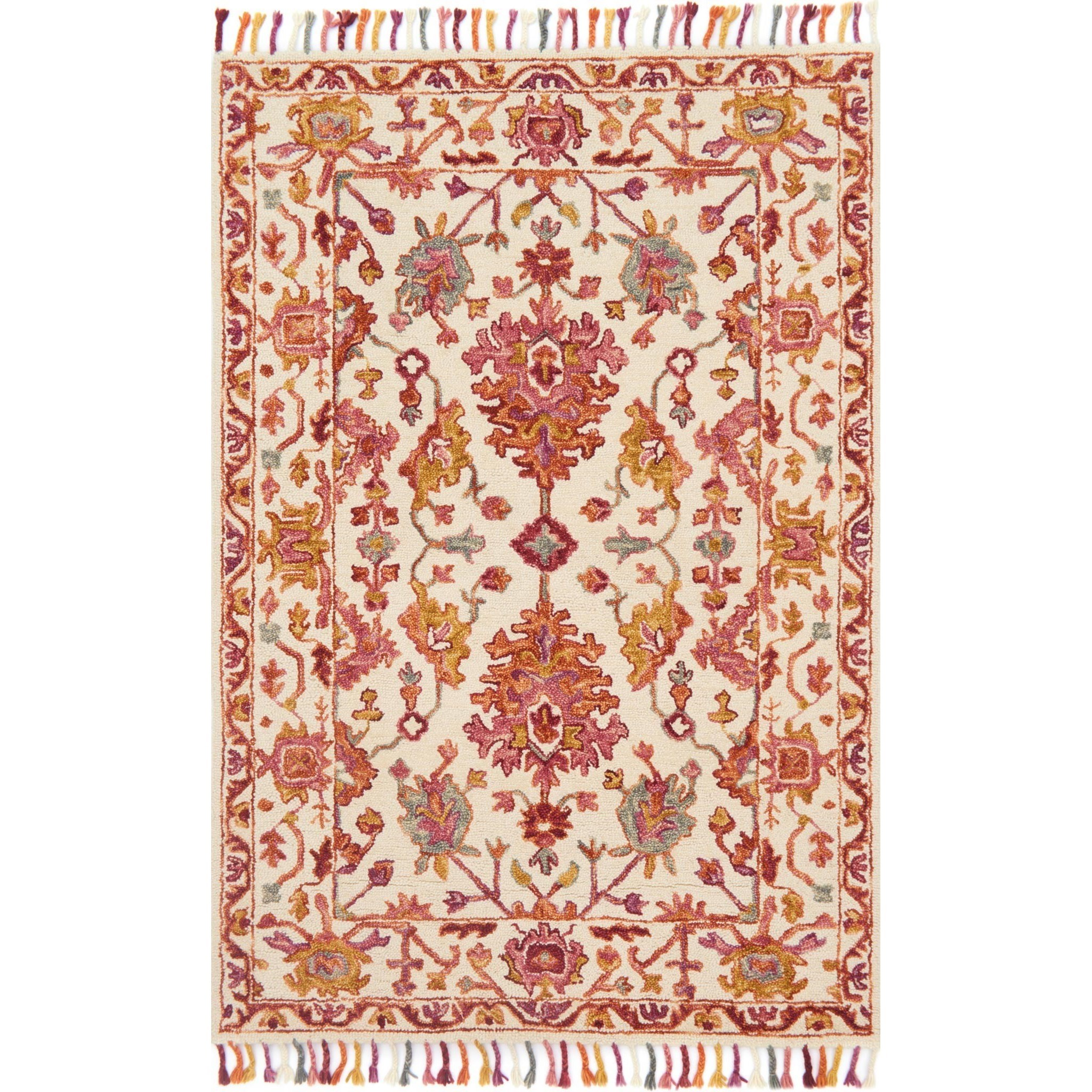 """Zharah 9'-3"""" X 13' Rug by Loloi Rugs at Sprintz Furniture"""