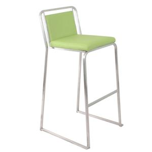 LumiSource Bar Tables and Stools  Cascade Bar Stool