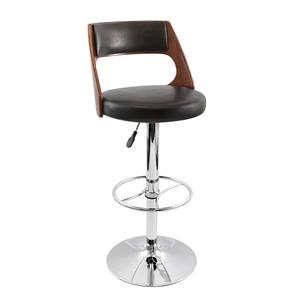 LumiSource Bar Tables and Stools  Presta Barstool