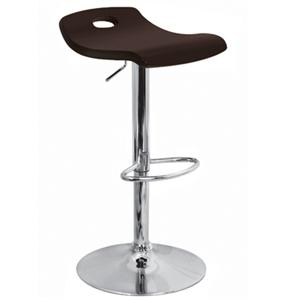 LumiSource Bar Tables and Stools  Surf Barstool Wenge