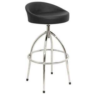 LumiSource Bar Tables and Stools  Samba Bar Stool