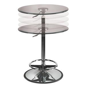 LumiSource Bar Tables and Stools  Uppity Bar Table