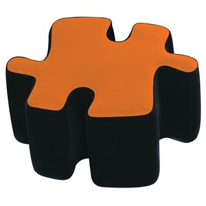 LumiSource Kids and Teen Furniture Two Tone Puzzotto