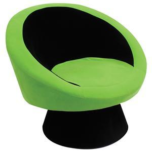 LumiSource Kids and Teen Furniture Kid's Saucer