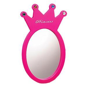 LumiSource Kids and Teen Furniture Princess Mirror