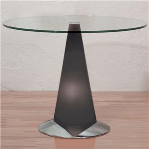 LumiSource Living Room Accents Tavilo Table