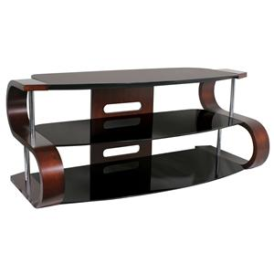 LumiSource Living Room Accents Metro Series TV Stand 120
