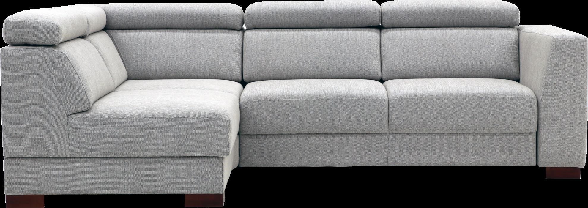 Halti TWO PIECE Right Arm Facing SLEEPER SECTIONAL by Luonto at Johnny Janosik