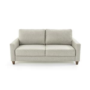 Contemporary Queen Size Sleeper Sofa