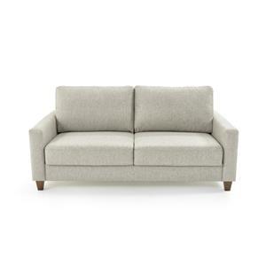 Contemporary Queen Size Sleeper Sofa