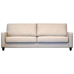 Contemporary King Size Sofa Sleeper