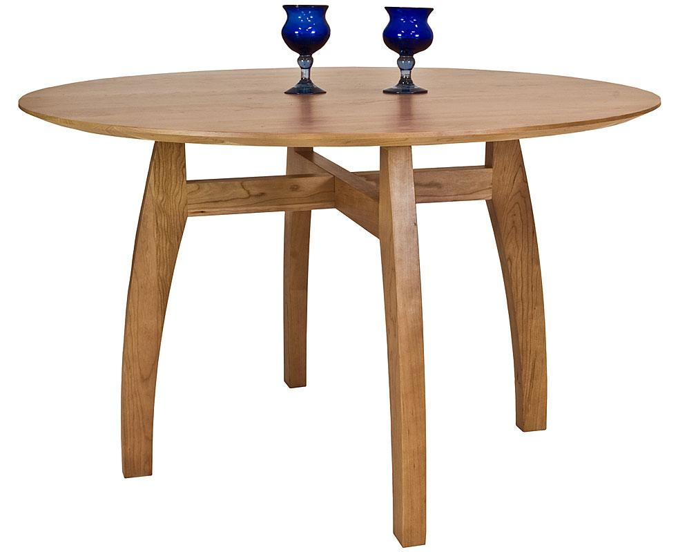 Lyndon Custom Dining <b>Custom</b> Chelsea Pedestal Table by Lyndon Furniture at Dinette Depot