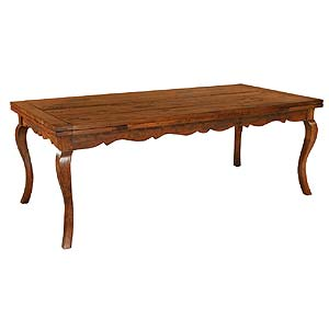 MacKenzie Dow English Pub 6' Refectory Table