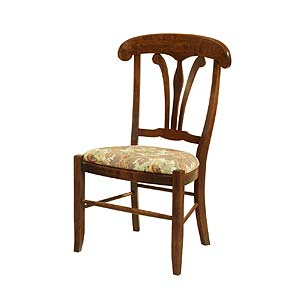 MacKenzie Dow English Pub English Manor Side Chair