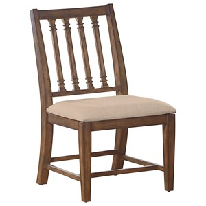 Revival Side Chair