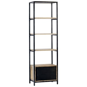 Industrial Elemental Shelf