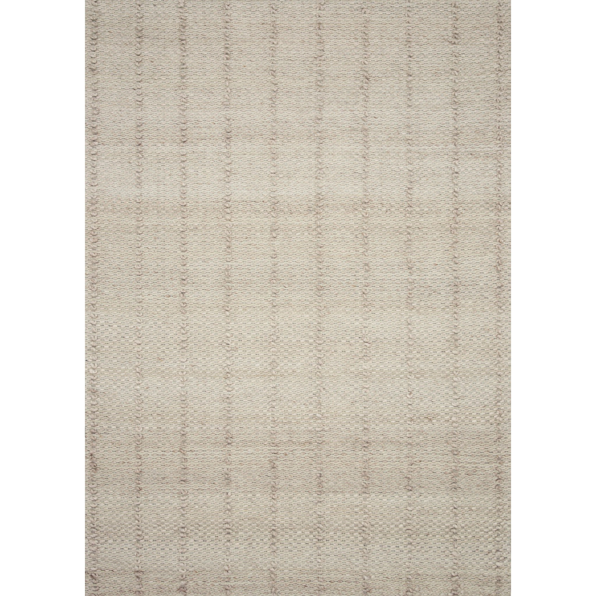 """Elliston 3'-6"""" x 5'-6"""" Rug by Magnolia Home by Joanna Gaines for Loloi at Belfort Furniture"""