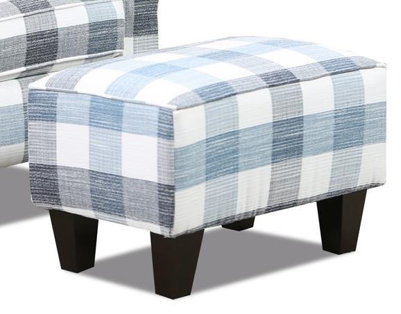 4200 Ottoman by Magnolia Upholstery Design at Furniture Fair - North Carolina