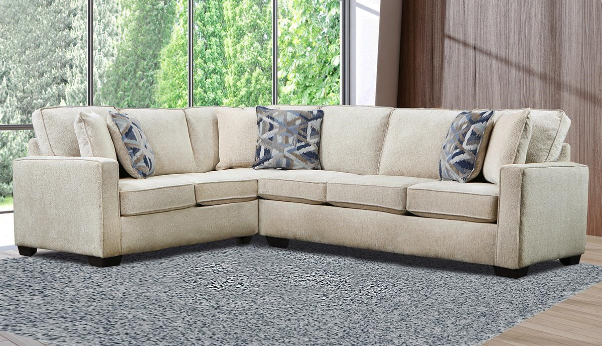 Logan 2PC Sectional Sofa at Rotmans